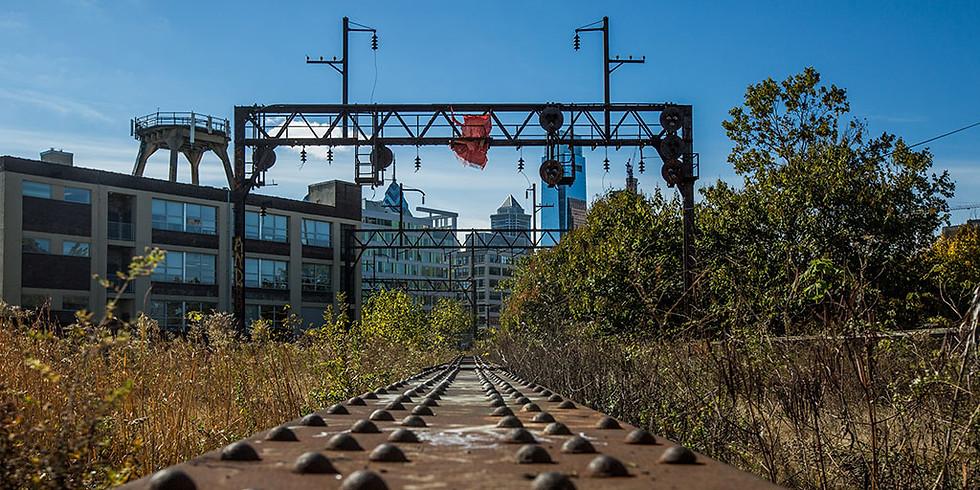Exploration of the Rail Park