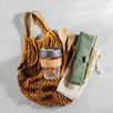 Everyday Sustainability Bag Essentials