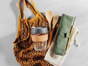 Everyday Sustainability Bag Essentials