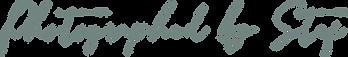 green_logotextonly_stefspillsink-tagline