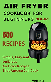 AIR FRYER Recipes for Beginners.png