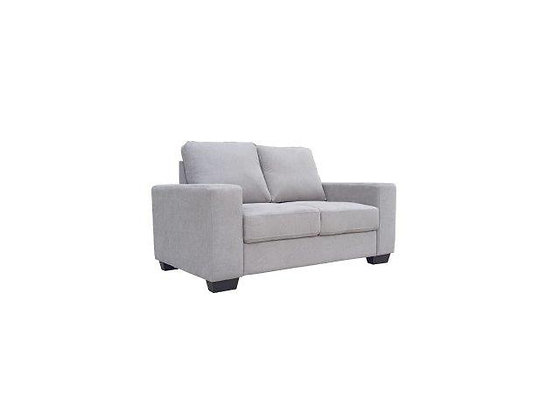 DOLLY 2SEAT SOFA STEEL