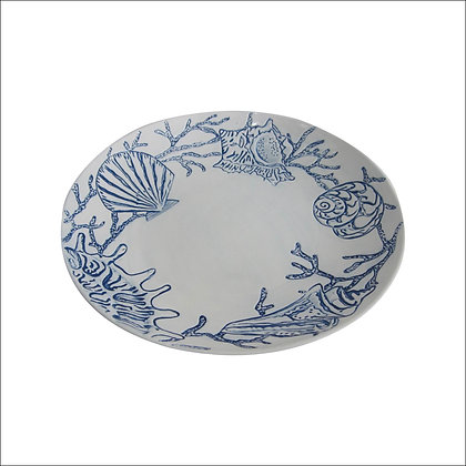 PLATE 33CM/13IN