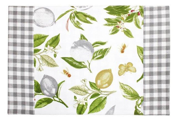PLACEMAT 33X48CM/13X19IN