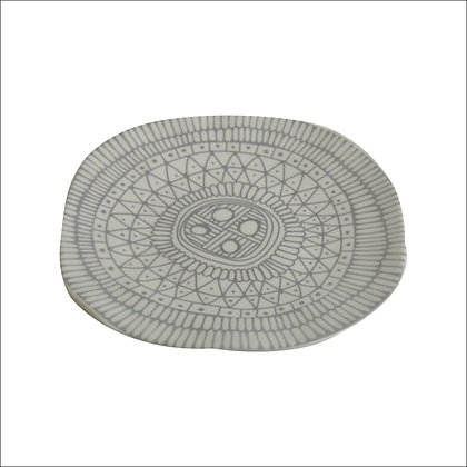 PLATE 15.5CM/6IN