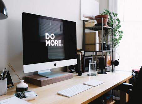 Work Wise, Not Hard! Waarom ook jij een Virtual Assistant nodig hebt?!