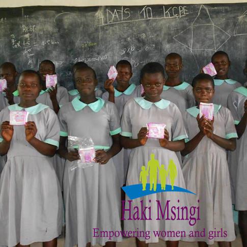 Haki Msingi Project