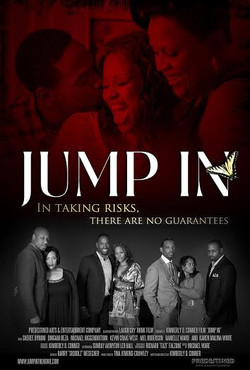 JUMP IN TH MOVIE