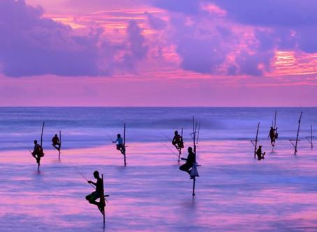 11 excelentes razões para visitar o Sri Lanka o quanto antes