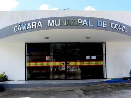 Vereador paraibano é preso por corrupção e lavagem de dinheiro