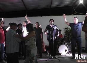 Em Cachoeira, aniversário de Judson Mesquita reúne amigos, familiares e lideranças políticas