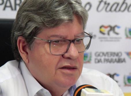 João Azevêdo autoriza pavimentação da rodovia Santo André-Juazeirinho nesta sexta