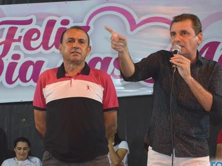 Prefeitura de São José de Piranhas investe em seis academias ao ar livre