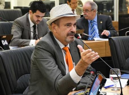 Em Sousa, Frente Parlamentar debaterá uso racional das águas da transposição