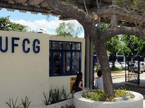 UFCG lança edital de concurso com 86 vagas para técnico-administrativos