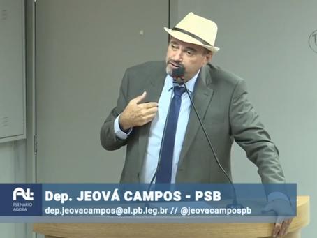 Buba e Jeová lançam a Frente Parlamentar de Ciência e Tecnologia com a participação de Cachoeirense
