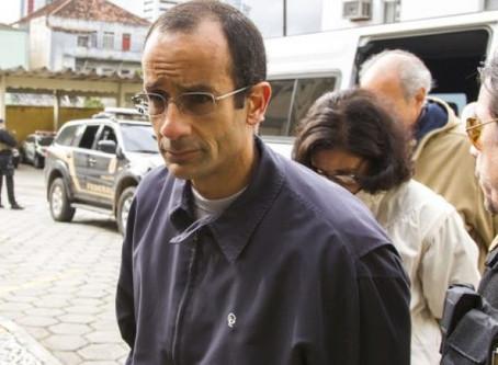 Marcelo Odebrecht deixa prisão domiciliar e visita sede da empreiteira