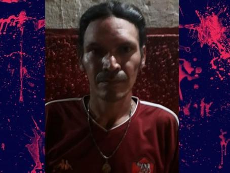 Na madrugada, populares escutam disparos de tiros e PM constata homicídio em Cachoeira dos Índios