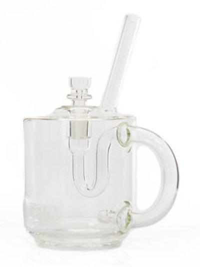 Coffee Mug Bubbler