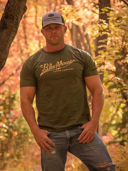 Blackhouse Vapor T-Shirt