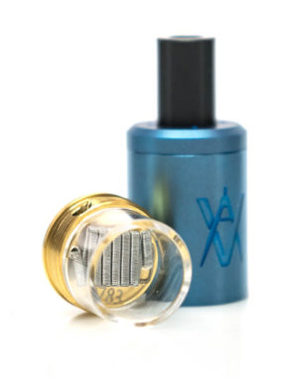 Advanced Vape Supply 15mm Molecule RDA