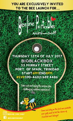 Beeline portable