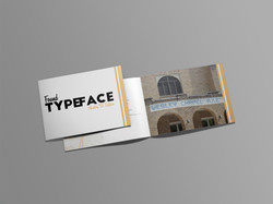 Found Typography Book