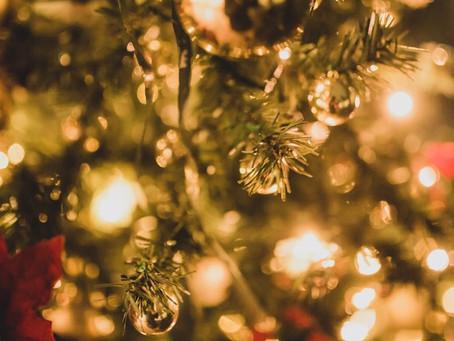 クリスマス抽選会の詳細