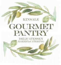 Gourmet Pantry