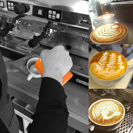 Barista Training, barista course, coffee, latte art, cork, dublin