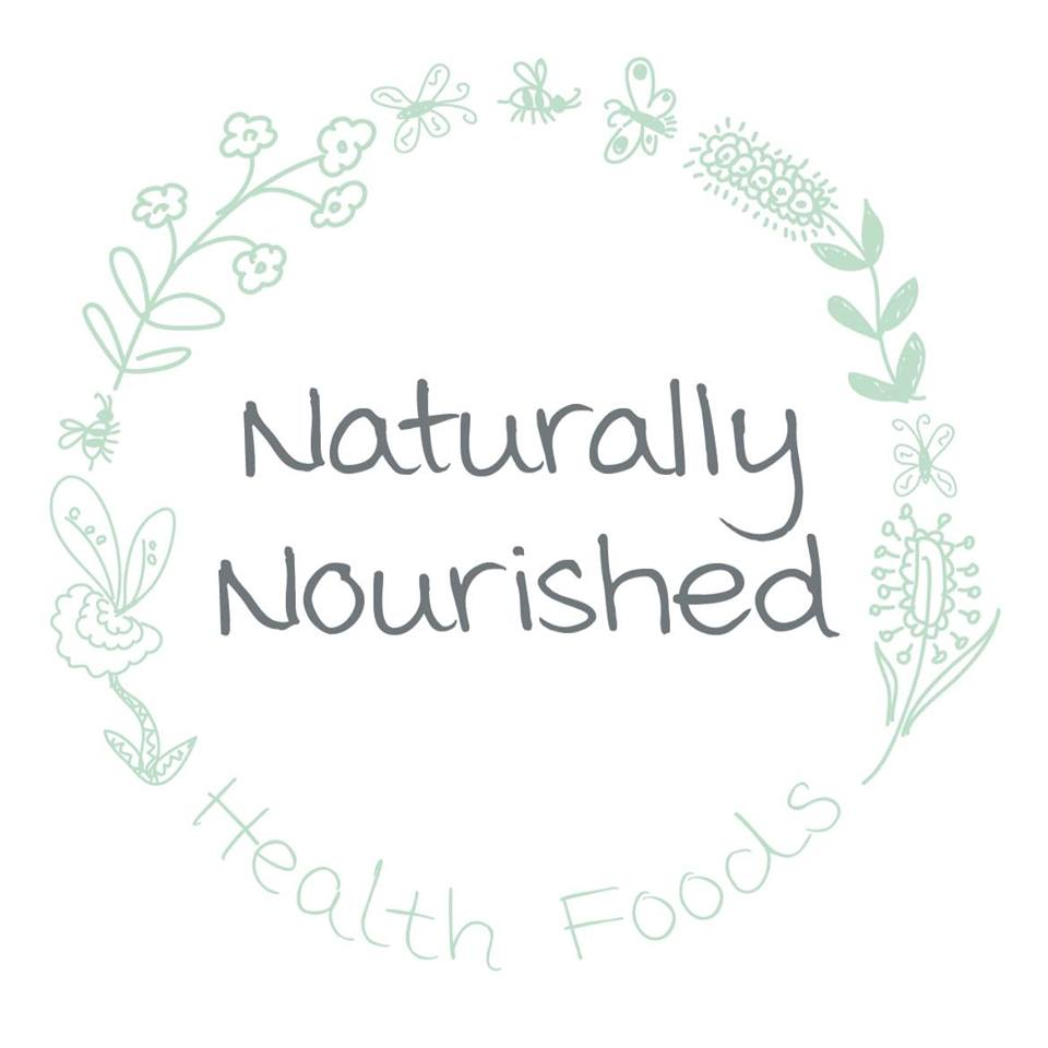 Naturally Nourished