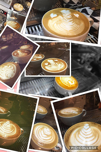 Barista Training, barista course, coffee, latte art, cork, dublin