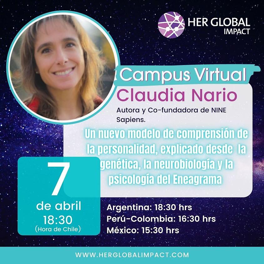 Entrevista con Her Global Impact