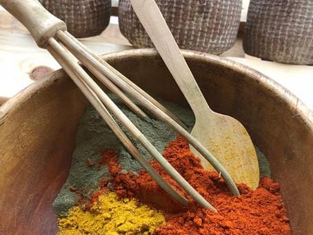 Ecco perchè utilizzare hennè ed erbe tintorie