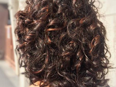 Terre gloss per capelli lucidi e corposi