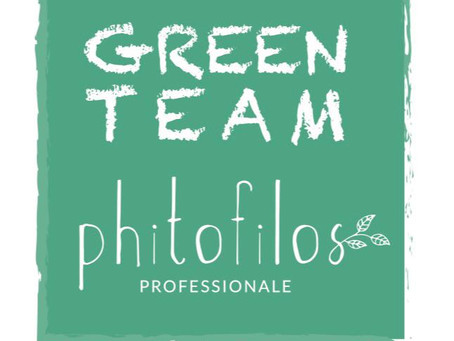 GREEN TEAM PHITOFILOS