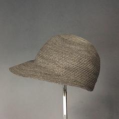 Paper Straw Round Cap