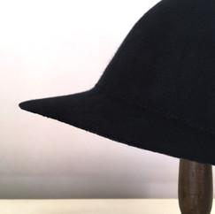 Felt Round Cap