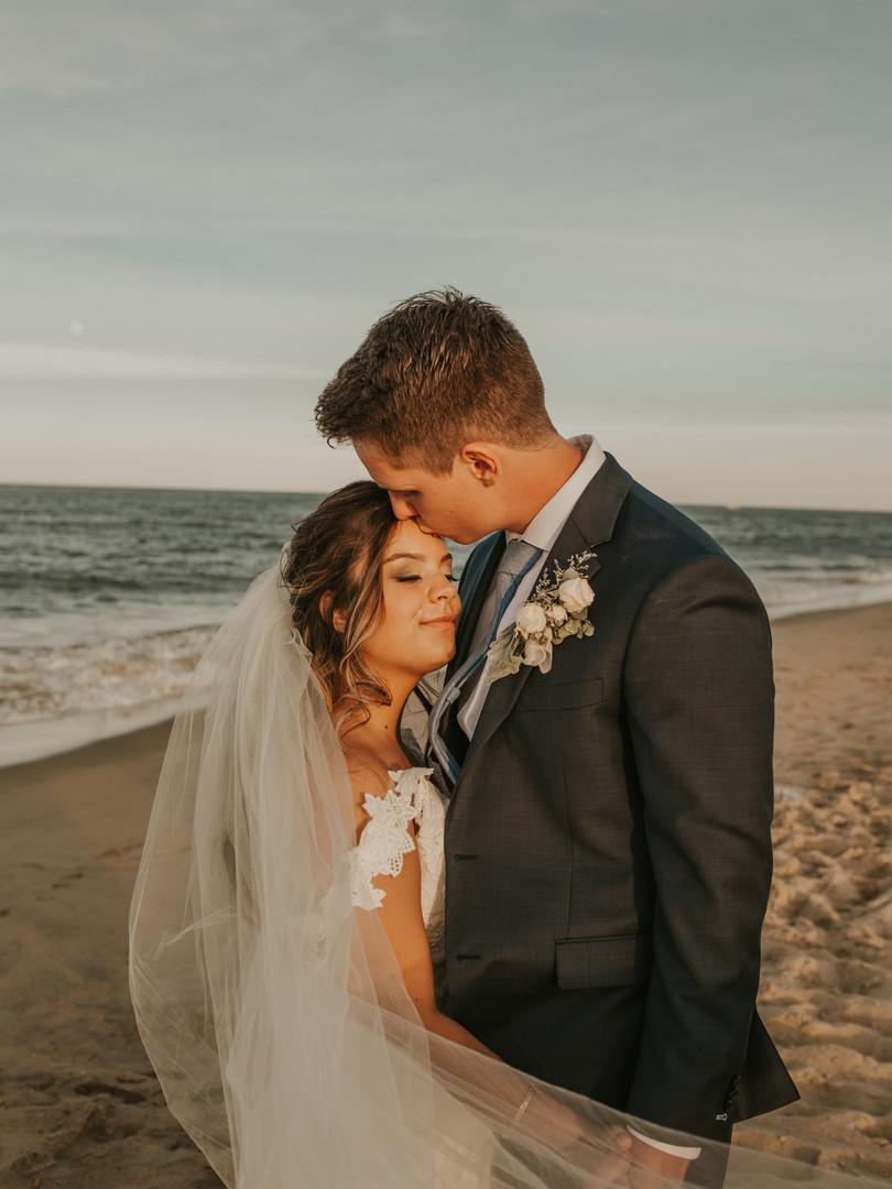 Virginia Beach Wedding