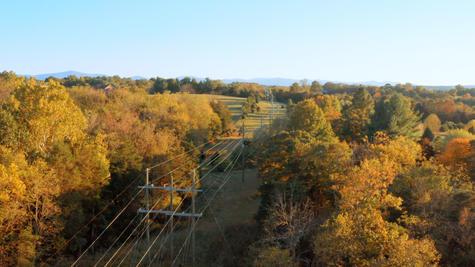 Shenandoah Transmission Lines