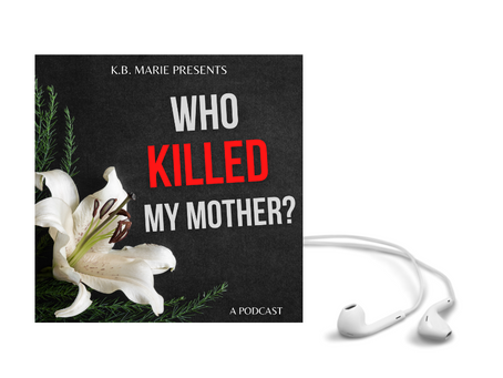 Episode 9: My Mother Would've Been Murdered - Even in Victorian England