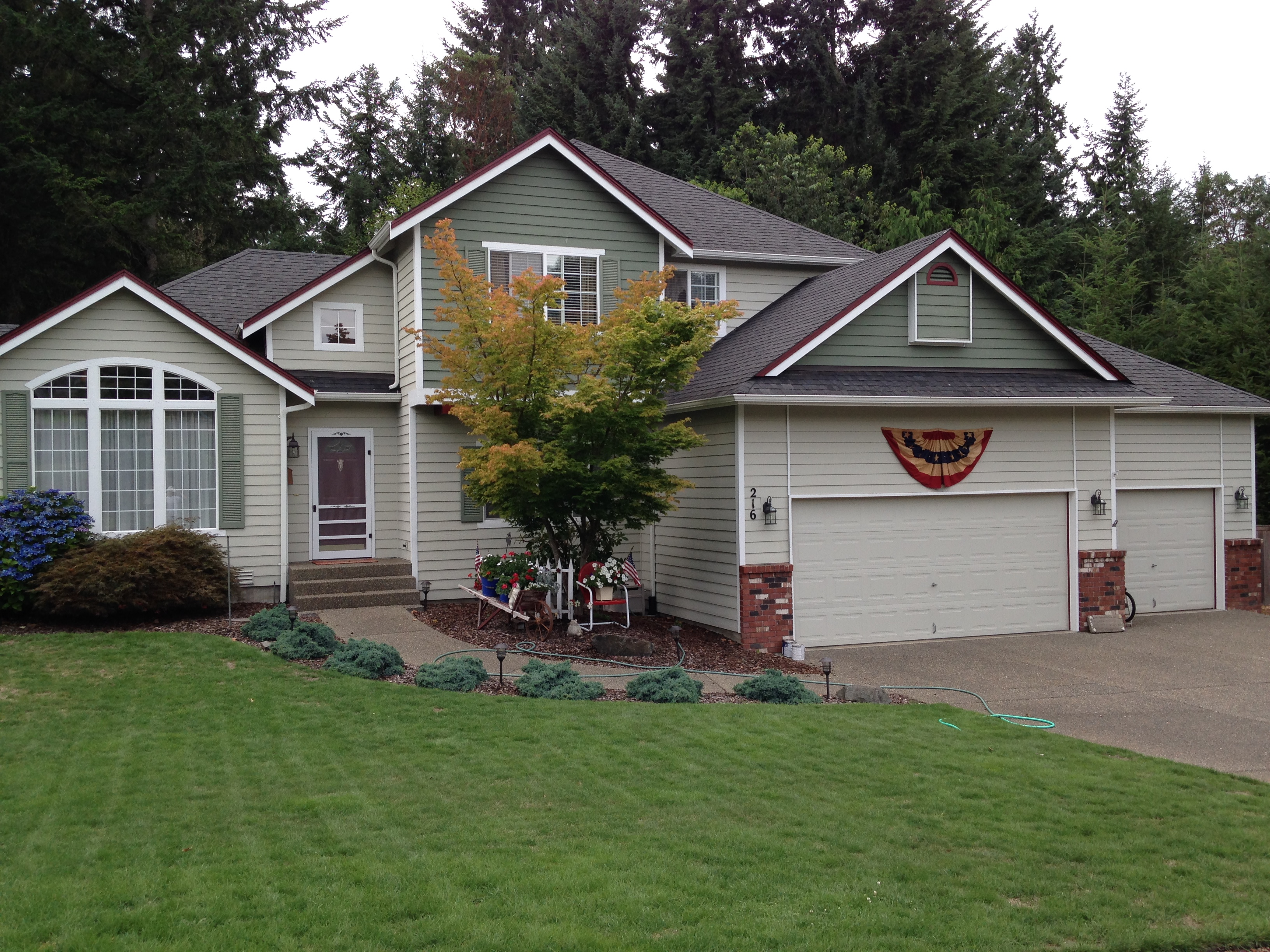 Gig Harbor House