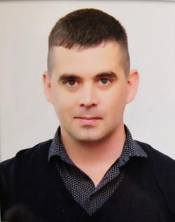 Даниленко Иван Александрович
