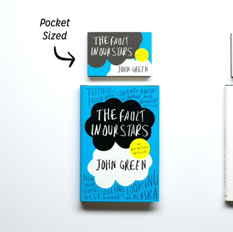 Pocket Sized
