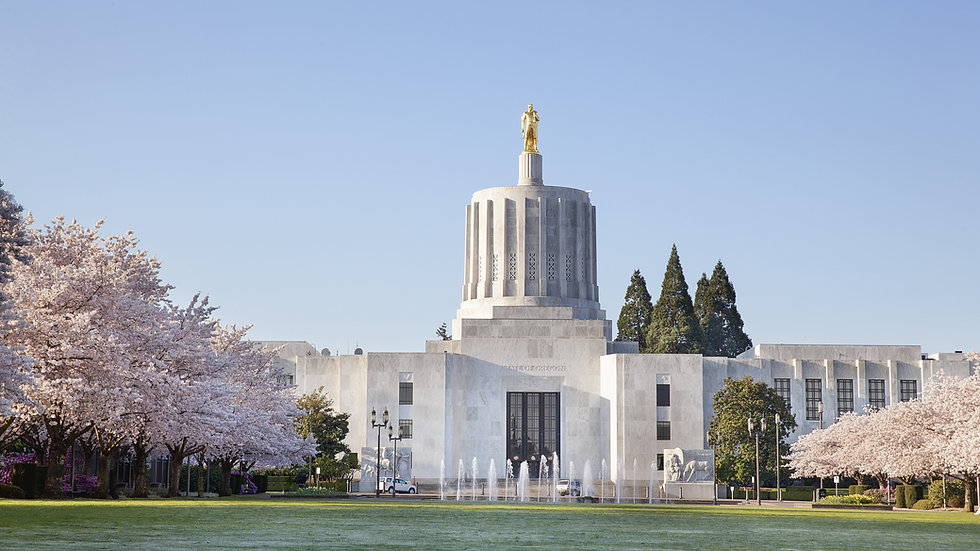 2021 Oregon Basic Tax Course - 80 Hour