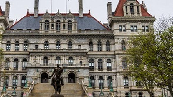 2021 New York-IRS AFSP Tax Return Preparer Prep Course- Incl 18hrs CE w/AFTR