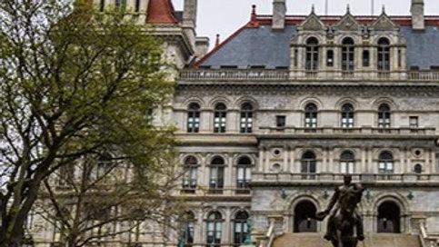 2022 NY-IRS AFSP CE 15 Hour - Small Business & Depreciation