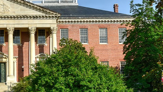 2021 Maryland Tax Return Preparer Prep Course