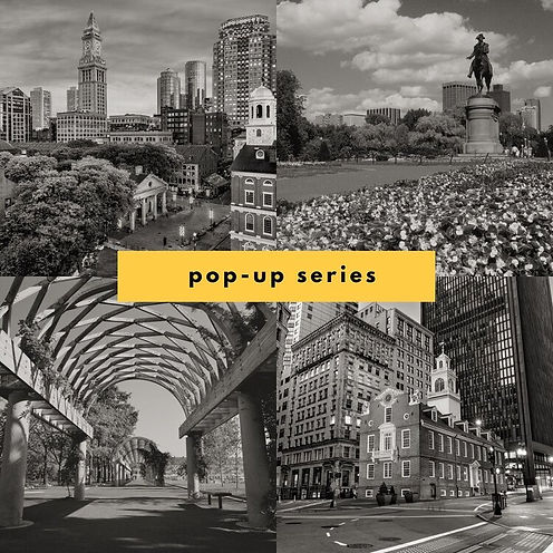 Encore Presentation: POP-Up Series: Summer Farewells