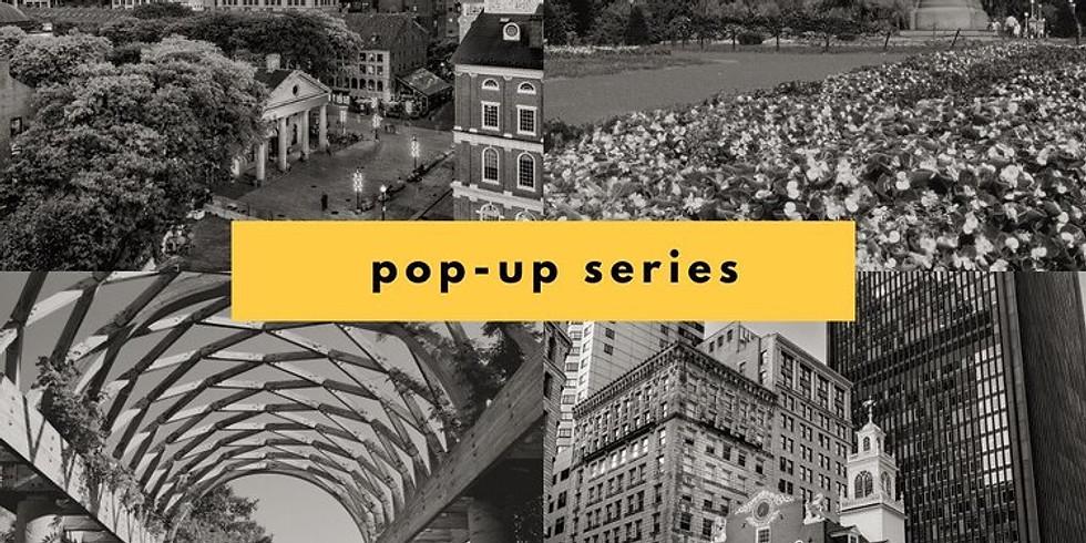 Encore Presentation: POP-Up Series: In A Garden